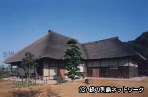 渡辺氏 建築建物1